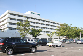 犬山総合中央病院健康管理センター
